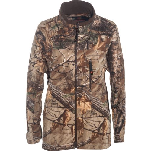 Image for Game Winner® Men's Blue Ridge Fleece Jacket from Academy