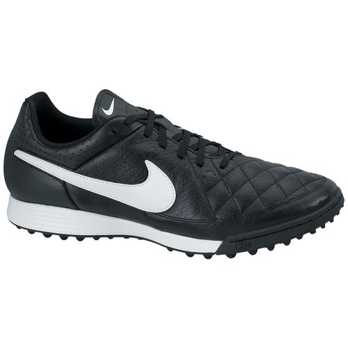 Nike Men s Tiempo Genio Leather Turf Soccer Cleats