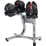 Bowflex SelectTech 552 Adjustable Dumbbell Set - view number 1