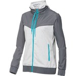 BCG™ Women's Woven Pieced Knit Jacket
