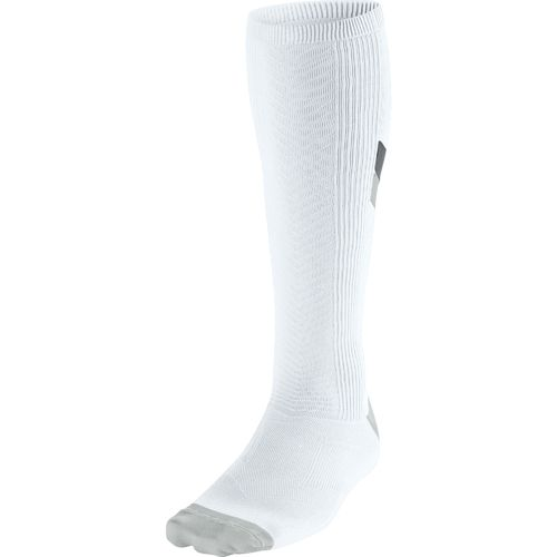 Image for Nike Adults' Elite Running Support Antiblister Lightweight OTC Socks from Academy