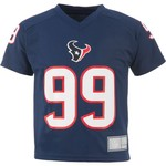 NFL Toddlers Houston Texans J. J. Watt #99 Performance T-shirt