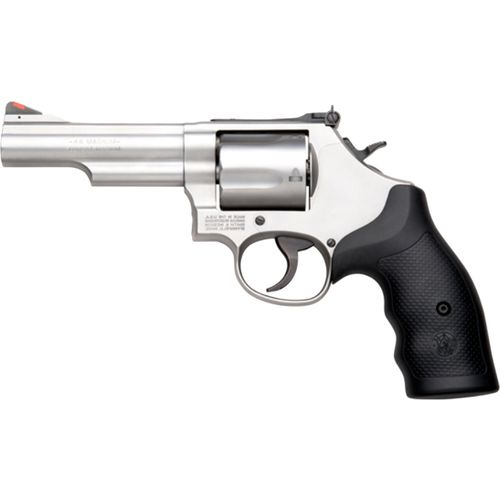 Display product reviews for Smith & Wesson Model 69 Combat Magnum .44 Magnum Revolver