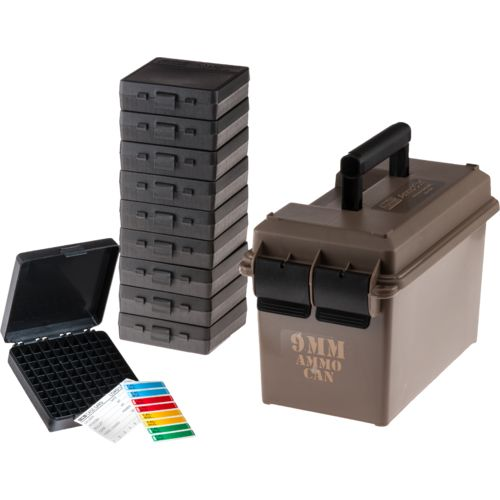 Display product reviews for MTM ACC9 Ammo Can