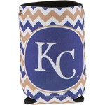 Kolder Kansas City Royals Chevron Kaddy - view number 1