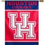 WinCraft University of Houston Vertical Flag