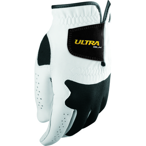 Display product reviews for Wilson Ultra BLK™ Women's Left-hand Golf Gloves