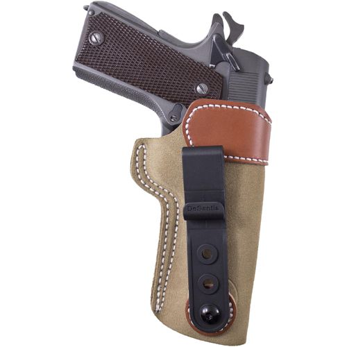 DeSantis Gunhide® Sof-Tuck™ Inside the Waistband Tuckable Colt