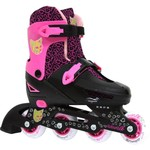 Airwalk Kids' Triton In-Line Skates