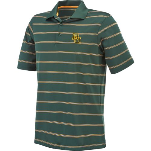 Antigua Men's Baylor University Deluxe Polo Shirt - view number 1