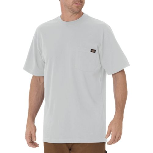 Dickies Men's Short Sleeve Heavyweight Crew Neck T-shirt - view number 1