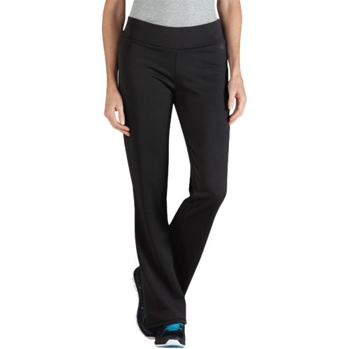 Dickies Women's Work Tech Fleece Performance Pant