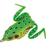 Color_LEOPARD FROG