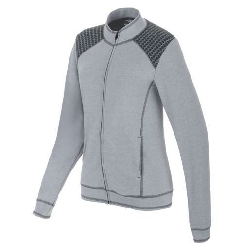 BCG  Women s Textured Block Jacket