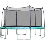 Skywalker Trampolines 15' Round Trampoline with Enclosure - view number 1