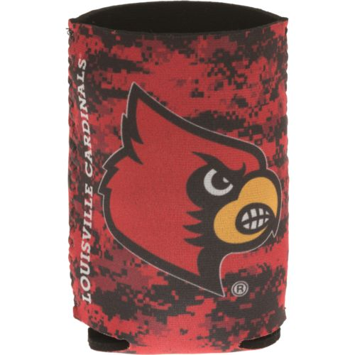 Kolder University of Louisville 12 oz. Digi Camo Kaddy