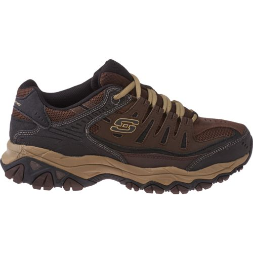 Display product reviews for SKECHERS Men's After Burn Memory Fit Training Shoes