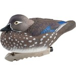 Game Winner® Carver's Edge 3-D Wood Duck Decoys 6-Pack - view number 4
