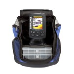 Lowrance Elite-3x All-Season Fishfinder Pack