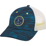 Salt Life Men's Striped Sea Mesh Hat