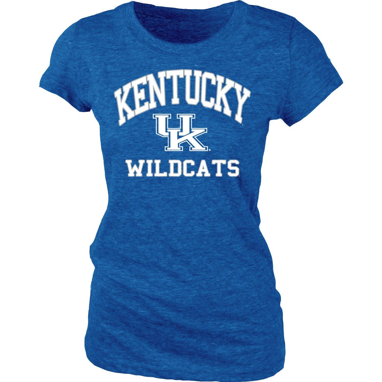 Blue 84 Juniors' University of Kentucky Triblend T-shirt