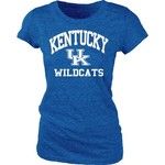 Blue 84 Juniors' University of Kentucky Triblend T-shirt