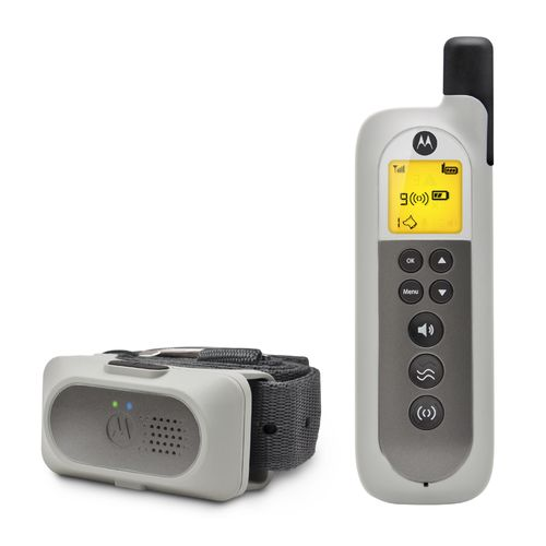 Motorola Advanced Remote Training System