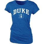 Blue 84 Juniors' Duke University Triblend T-shirt
