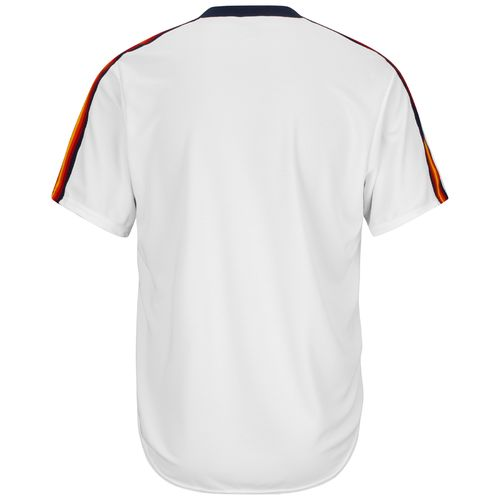Majestic Men's Houston Astros Cool Base® Cooperstown Jersey - view number 2