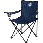 Logo Chair Tampa Bay Rays Quad Chair