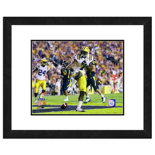 Photo File Louisiana State University Patrick Peterson 8' x 10' Action Photo