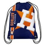MLB Houston Astros Elite Drawstring Backpack