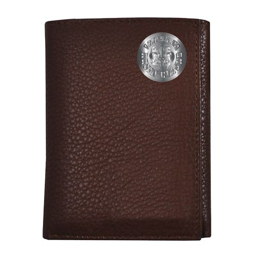 Collegiate Adults' University of Louisiana at Lafayette Trifold Wallet