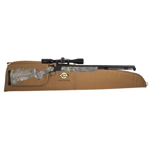 Display product reviews for CVA Optima V2 Nitride .50 Inline Muzzleloader