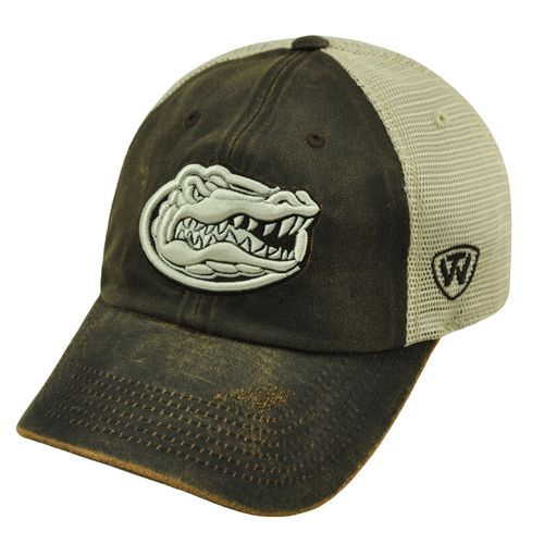 Top of the World Adults' University of Florida Scat Mesh Cap