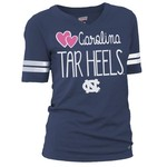 North Carolina Tar Heels Girl's Apparel