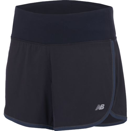 New Balance Women's Impact 2-in-1 Running Short
