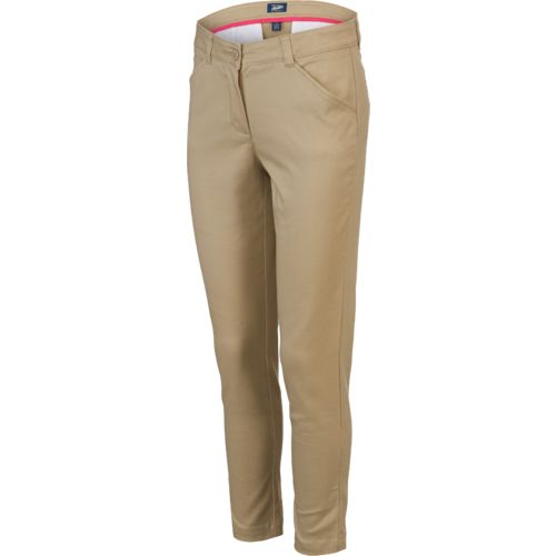 Display product reviews for Austin Trading Co. Juniors' Skinny Ankle Uniform Pant