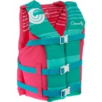 Connelly Girls' Hinge Nylon Life Vest