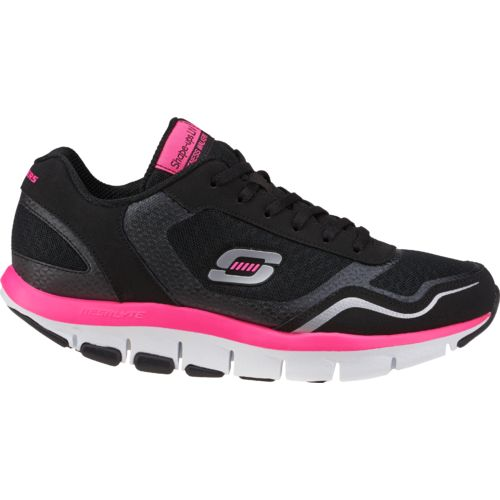SKECHERS Women's Sport Liv High Line Walking Shoes