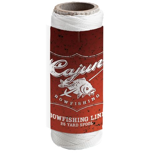 Trophy Ridge Cajun Premium Bowfishing Line