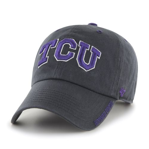'47 Men's Texas Christian University Ice Cleanup Cap