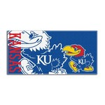 The Northwest Company University of Kansas Colossal Beach Towel