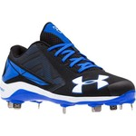 Under Armour Men's Yard Low ST Baseball Cleats - view number 2