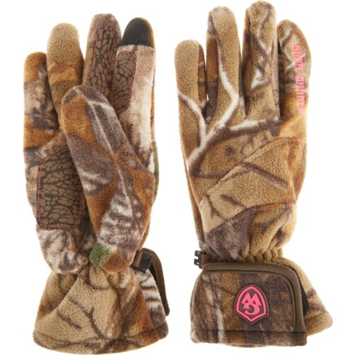 Game Winner® Women's Mid-Weight Windproof Gloves