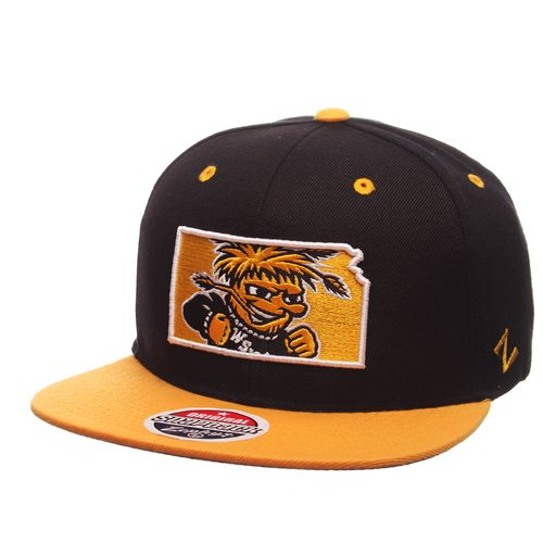 Wichita State Headwear