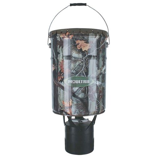 Moultrie Econo Plus 6.5-Gallon Hanging Feeder
