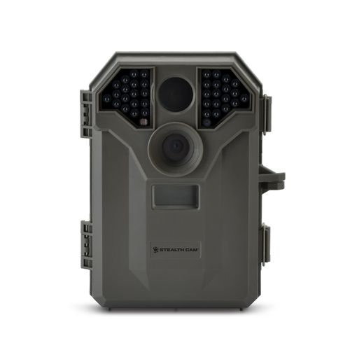 Stealth Cam P36 8.0 MP Infrared Trail Camera