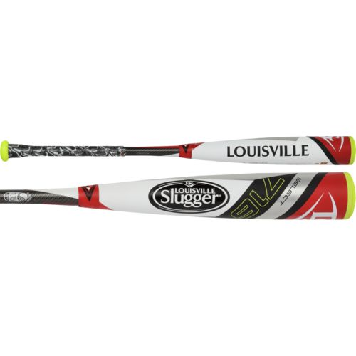 Louisville Slugger Select 716 Aluminum Senior League Baseball Bat -10