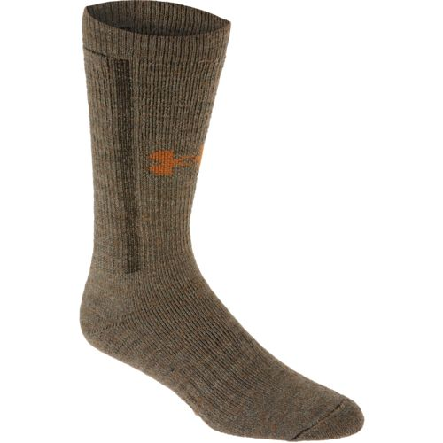 Under Armour™ Adults' Hunter Full Cushion Boot Socks